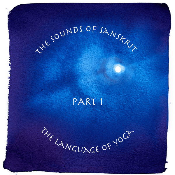 sounds of sanskrit