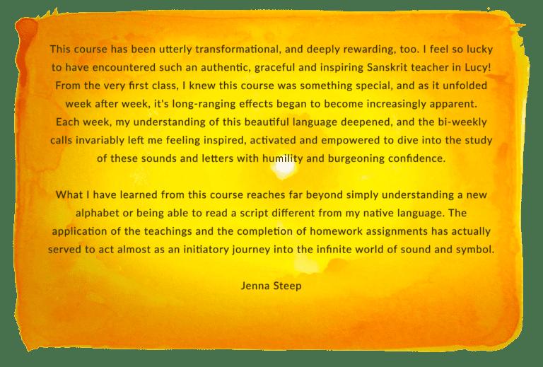 Jenna Steep LARGE BOX