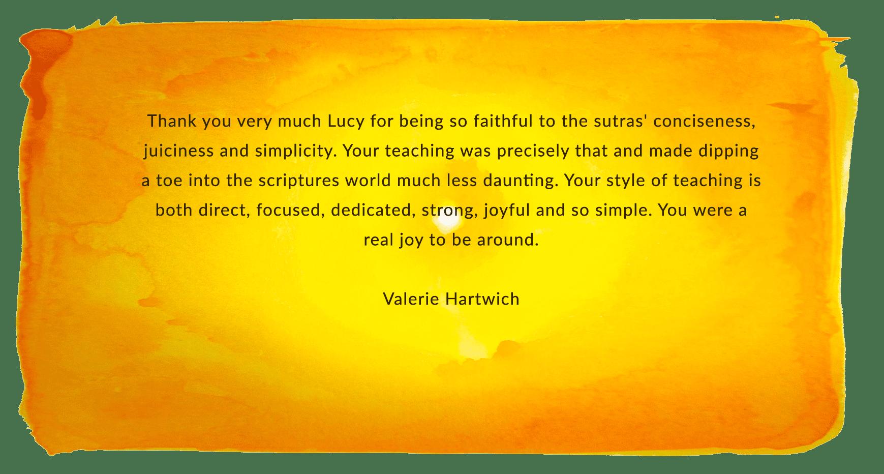 Valerie Hartwich 2 SMALL BOX