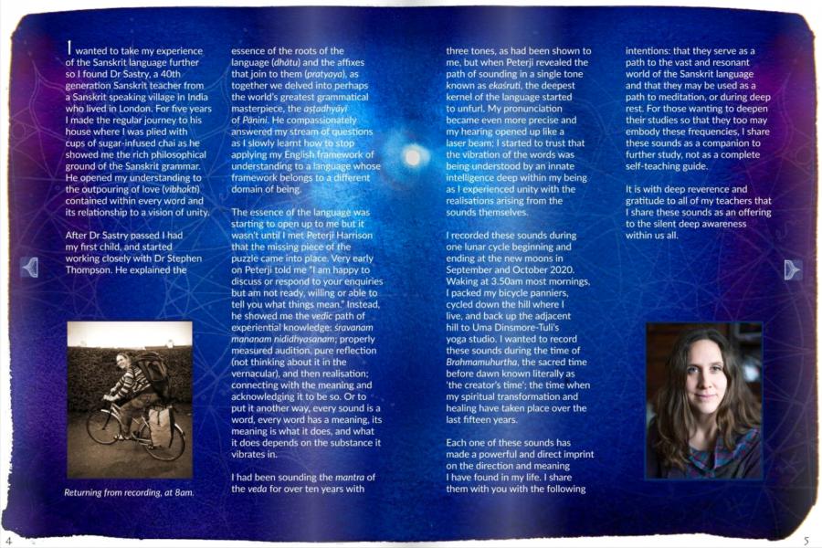 album booklet preview 3