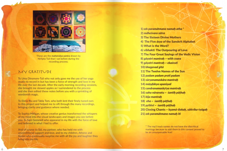 album booklet preview 4